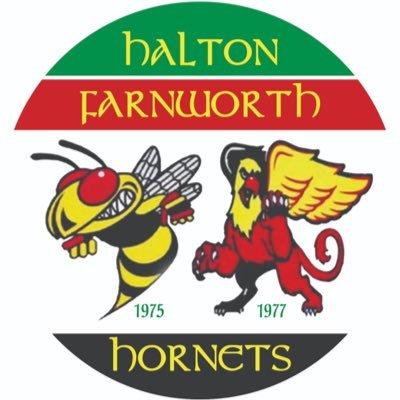 Halton Farnworth Hornets