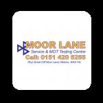 Moor Lane MOT
