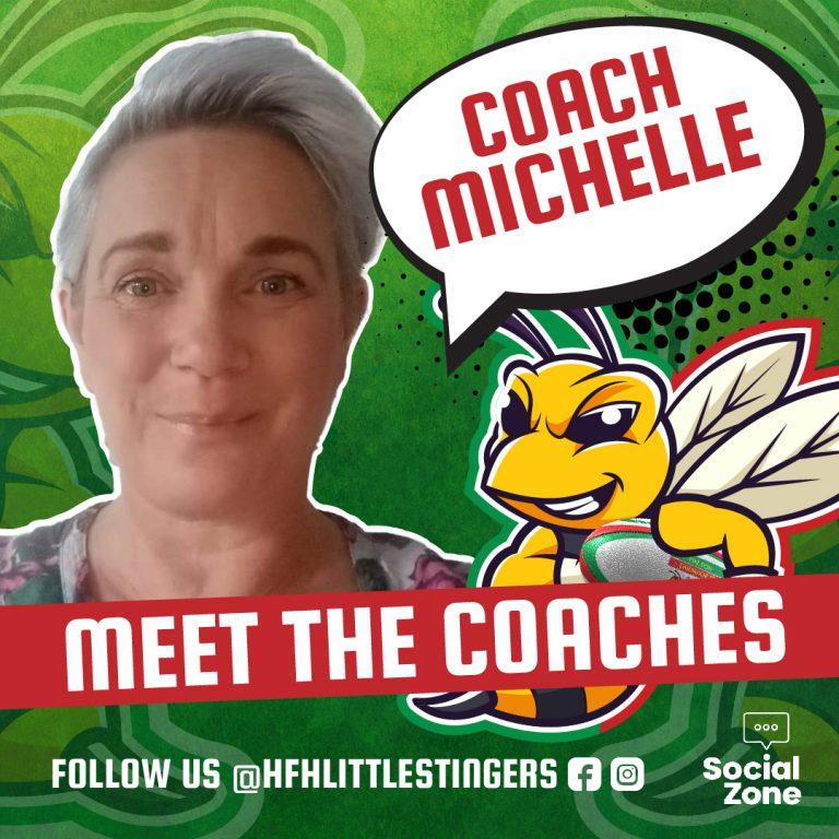 Little Stingers Meet The Coaches Michelle-01