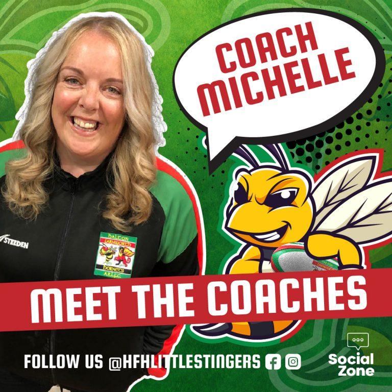 Little Stingers Meet The Coaches MichelleS-01